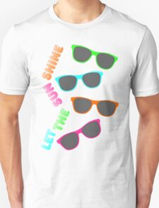 Let the sun shine! T-Shirt