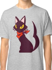 Ghost Trick, Sissel Classic T-Shirt