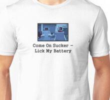 Robots... Unisex T-Shirt
