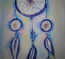 Dreamcatcher  by Sheribowers