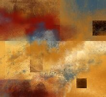 Canvas by Fred Seghetti