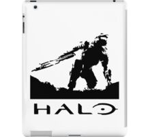 Halo 5 iPad Case/Skin