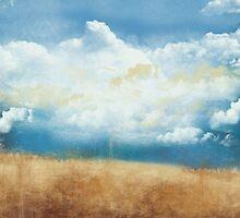 Cloud Beach by Fred Seghetti