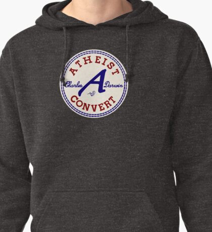 All-Star Conversion by Tai's Tees Pullover Hoodie