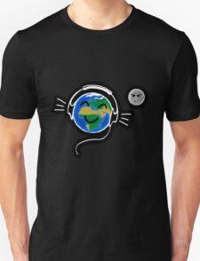 World Music Unisex T-Shirt
