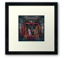 Midnight at La Fenice Framed Print