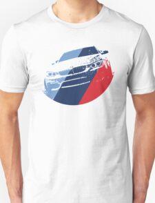 BMW M4 (F82) T-Shirt