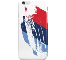 F82 Grungy design iPhone Case/Skin