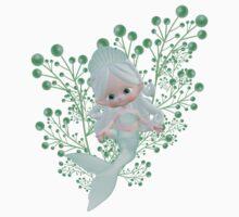 The Little Mermaid by LoneAngel