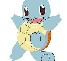 Squirtle by adovemore