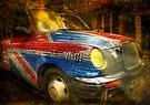 Taxi by Svetlana Sewell