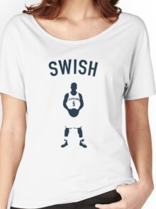 JR Swish Women's Relaxed Fit T-Shirt