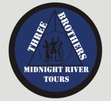 Three Brothers Midnight River Tours by Charles Thurston