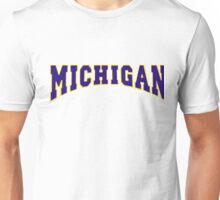 Michigan! Unisex T-Shirt