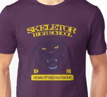 Skeletor High School T-Shirt