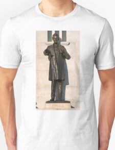 Abraham Lincoln - Gettysburg National Park - PA Memorial Unisex T-Shirt