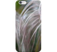 Honeysuckle in Autumn iPhone Case/Skin