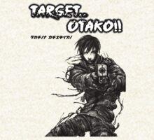 Target Otaku! by Junior Mclean