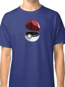 Just a Pokeball Classic T-Shirt
