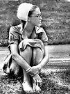 Waiting by Marcia Rubin
