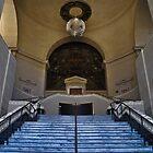 Oakland City Hall by Bob Moore