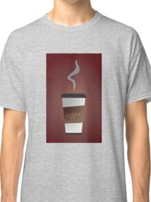 Coffee Classic T-Shirt