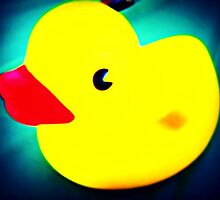 Rubber Ducky you're the one! by Kate5499