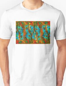 Summer Breezes Unisex T-Shirt