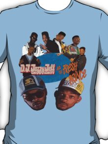 Jazzy Fresh T-Shirt