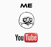 me gusta Youtube Unisex T-Shirt