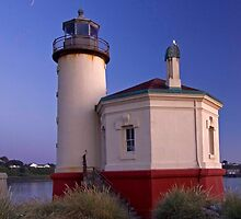 Coquille Lighthouse #4 by LucyAbrao