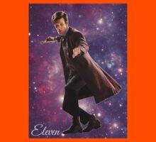 Eleven In Stars Kids Tee