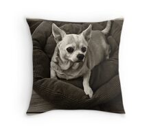 R.I.P. The Pinster Throw Pillow