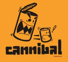 Cannibal by emxacloud