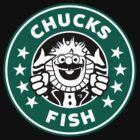 Lew Zealand - CHUCKS FISH by cubik