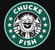 Lew Zealand - CHUCKS FISH Kids Clothes