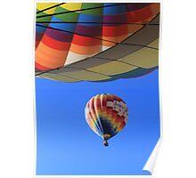 Balooning Poster