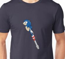 The Doctor's Sonic Screwdriver Unisex T-Shirt