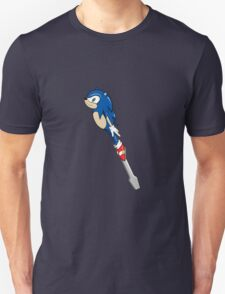 The Doctor's Sonic Screwdriver T-Shirt