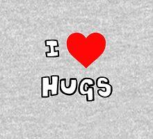 I Heart Hugs Unisex T-Shirt