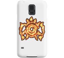 Naruto Uzumaki: Eight Trigrams Seal  Samsung Galaxy Case/Skin