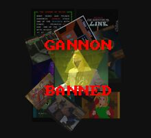 Gannon Banned T-Shirt
