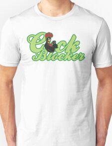 COCK BLOCKER T-Shirt