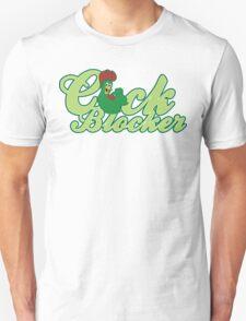 COCK BLOCKER # 2 T-Shirt
