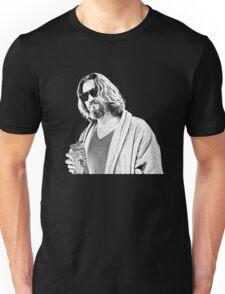 The Big Lebowski -The Dude Unisex T-Shirt