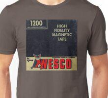 Wesco Magnetic Tape Unisex T-Shirt