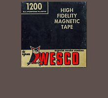 Wesco Magnetic Tape Unisex T-Shirt