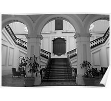 THE GRAND STAIR CASE Poster
