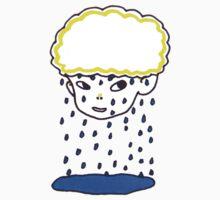 Rainyboy Kids Tee