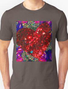 Love on my mind T-Shirt